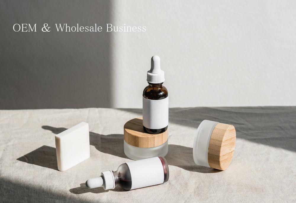 アパレル受託製造(OEM)
